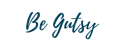 be gutsy- women's life coach
