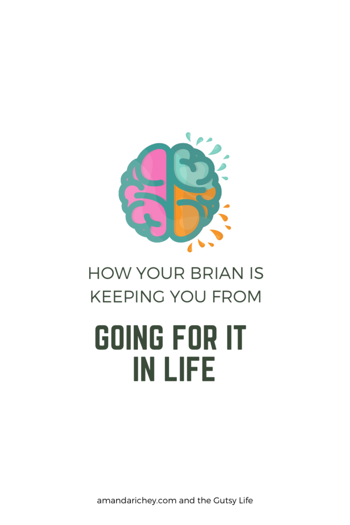 brain and limiting beliefs willpower and motivation