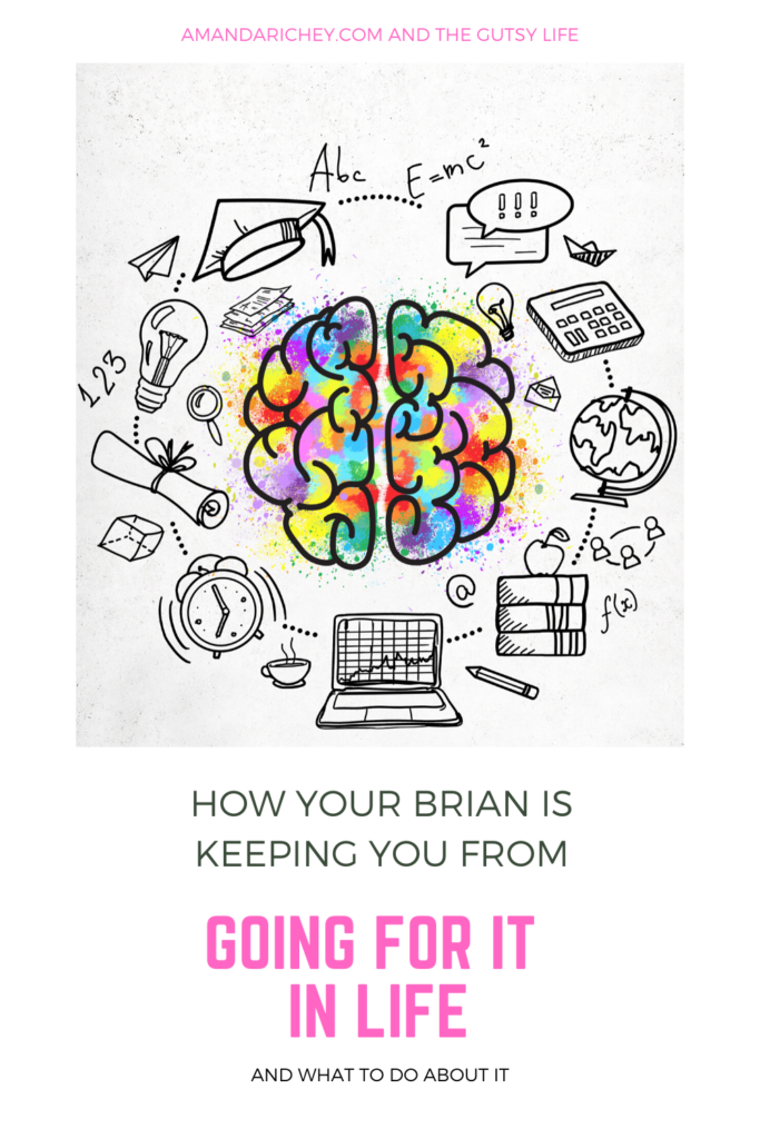 your brain and limiting beliefs willpower and motivation