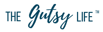 The Gutsy Life – Amanda Richey Life Coach
