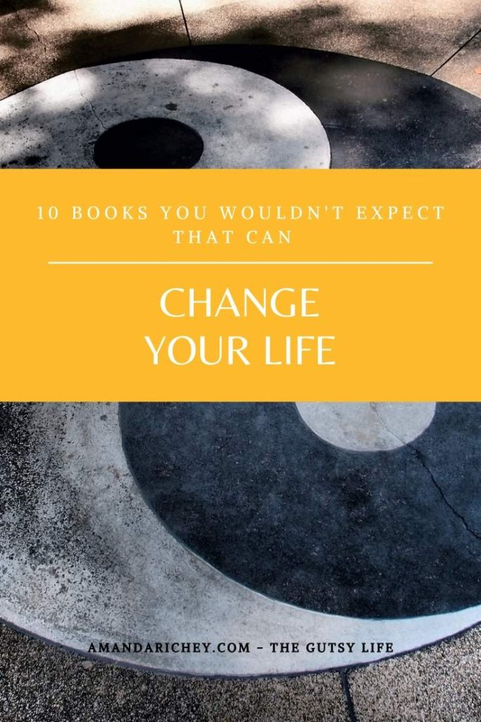 10 books to change your life