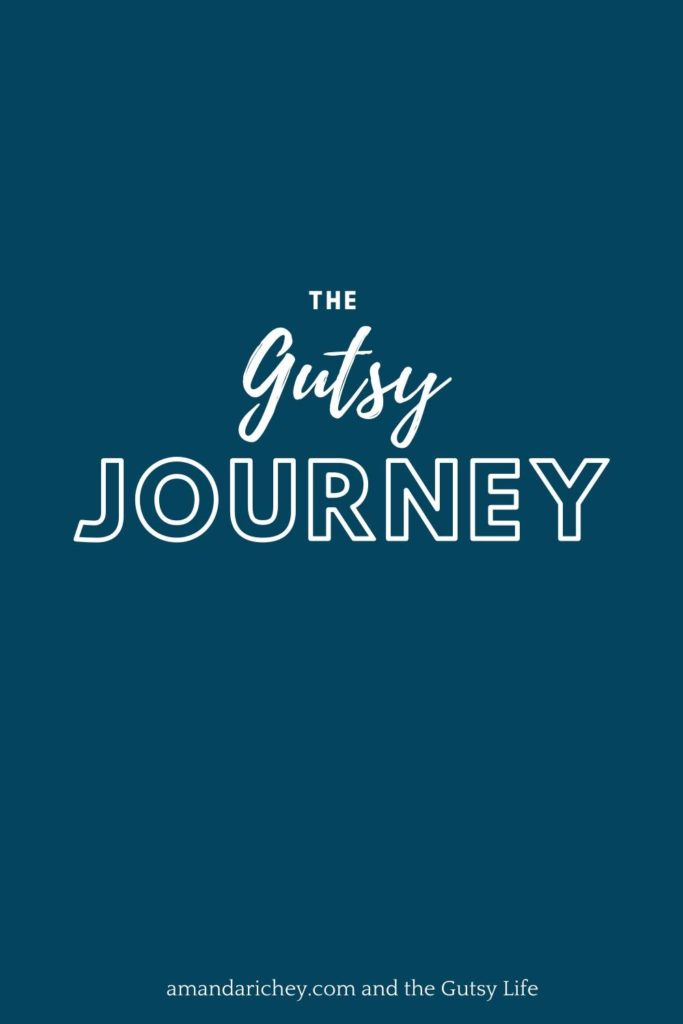 Gusty Journey