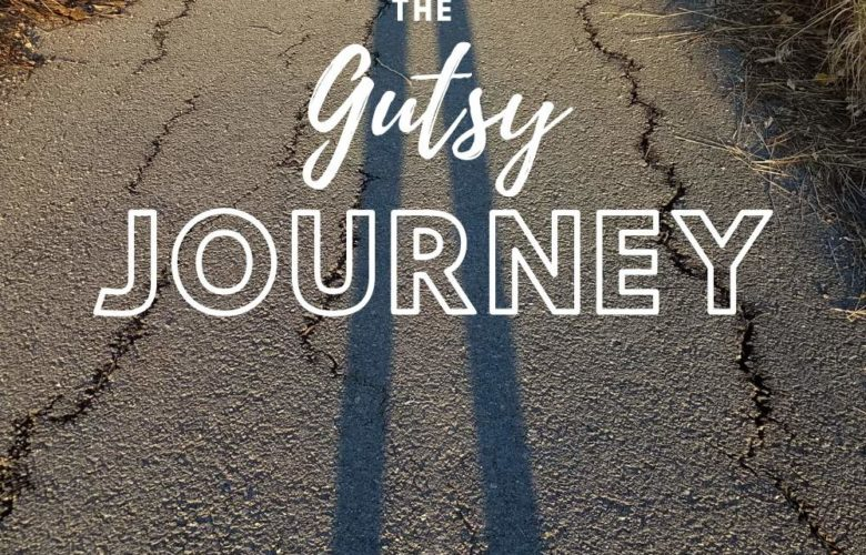 the gutsy journey