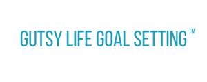 gutsy goal setting package
